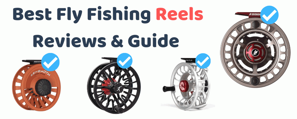 2020 Best Fly Fishing Reels Reviews & Guide – FishingGear-Guide