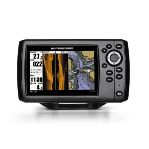Best Humminbird Fish -FinderHumminbird HELIX 5 SI/GPS Combo -