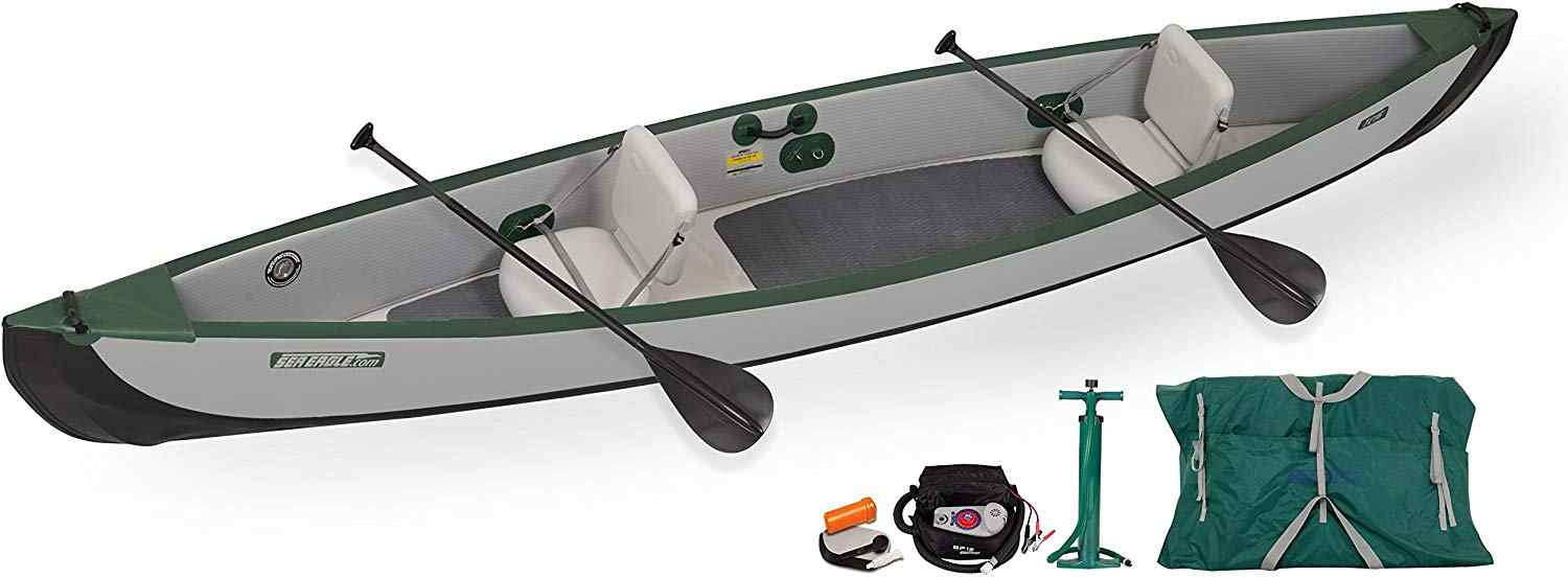 Fishing Kayak Backing