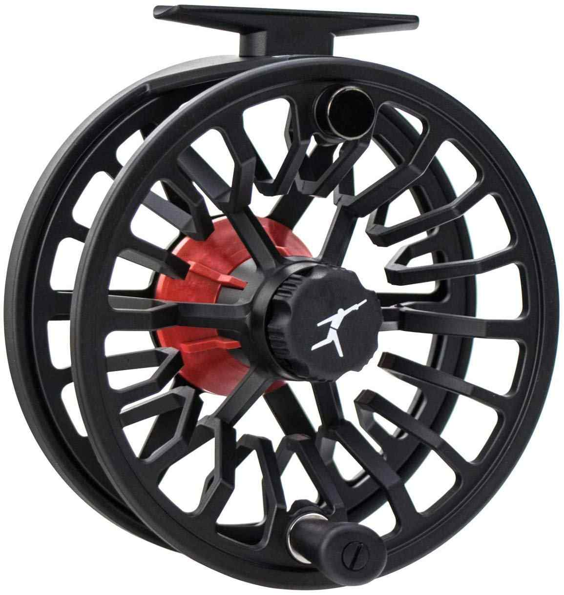 Echo Bravo fly fishing reels