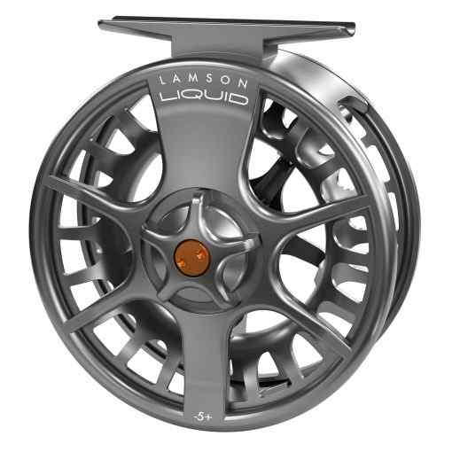 Lamson Liquid fly fishing reels