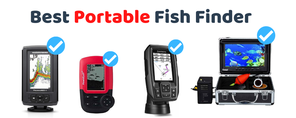 2020 Best Portable Fish Finder
