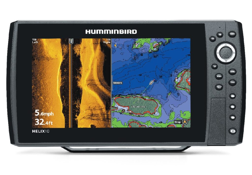 Humminbird Helix 10 Reviews - FishingGear-Guide