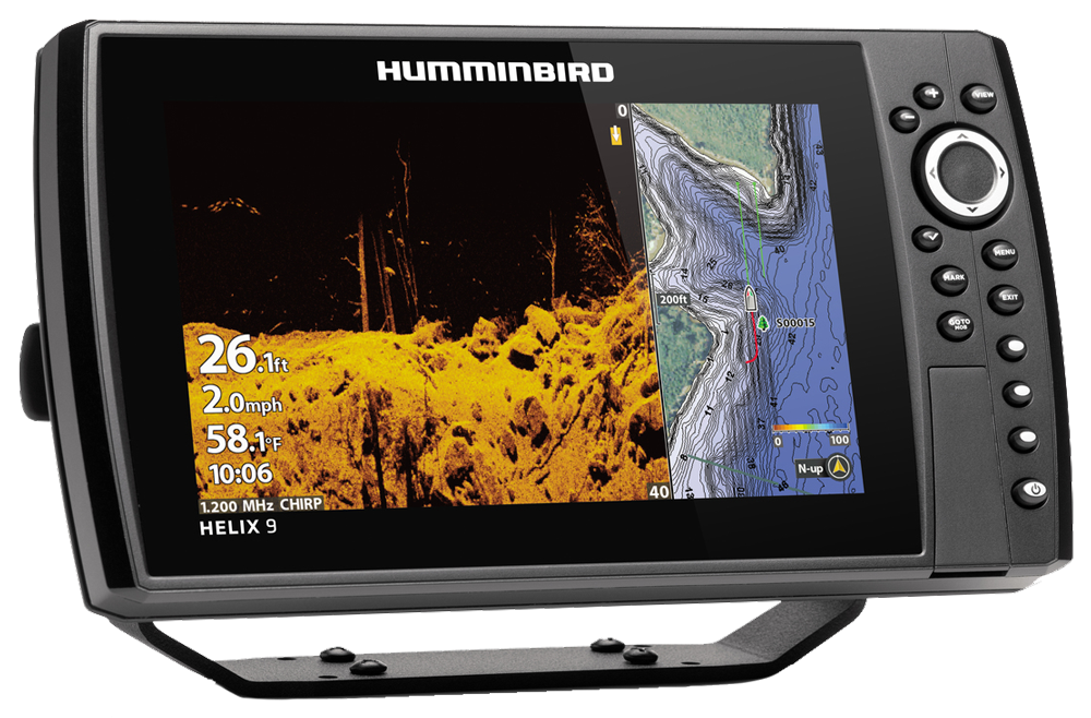Humminbird Helix 9 Review - FishingGear-Guide
