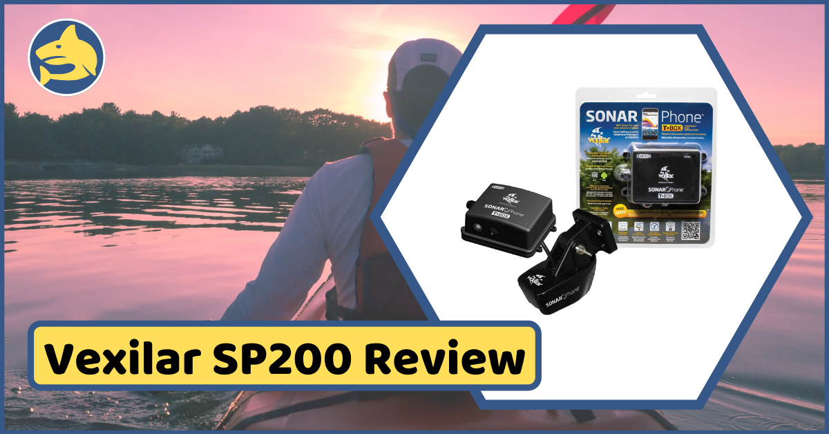 Vexilar SP200 review